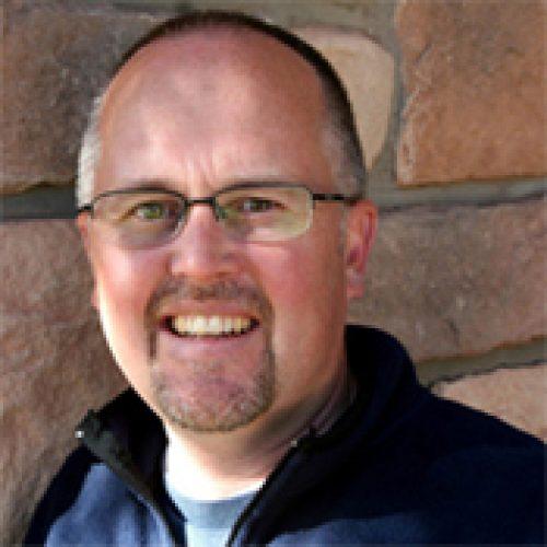 Ryan Tingey, MSW, LCSW